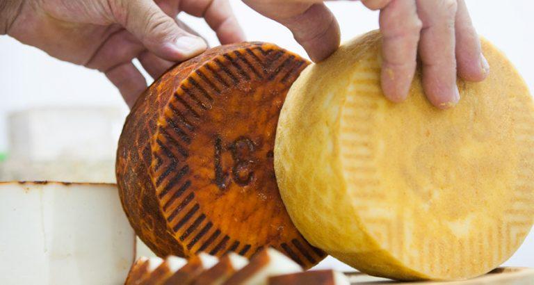 ontdek de eigenzinnige wijnen en kazen van de 7 Canarische Eilanden