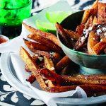verschillende soorten friet