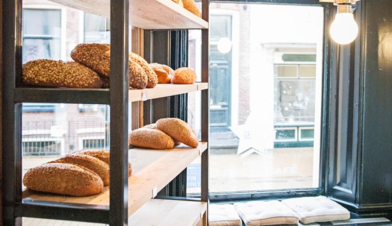 foodiefile: onze favoriete bakkers
