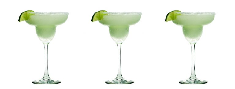 margarita – cocktail