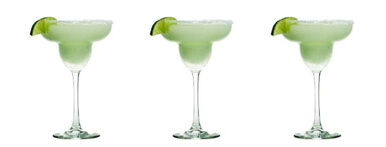 cocktail van de maand: margarita