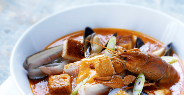 bouillabaisse-delicious