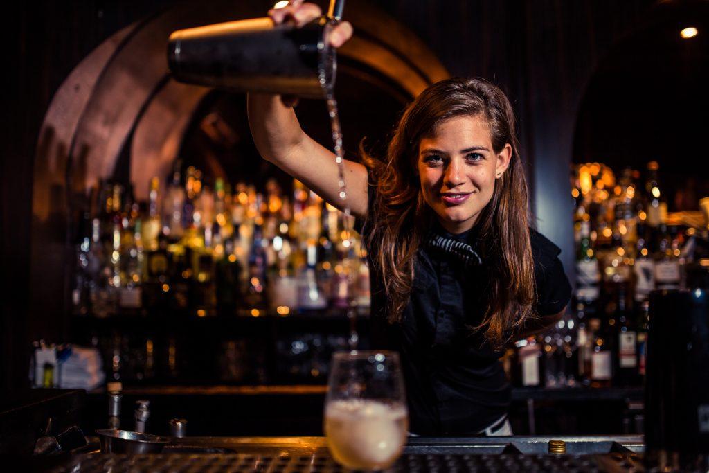 10 easy cocktails met tess