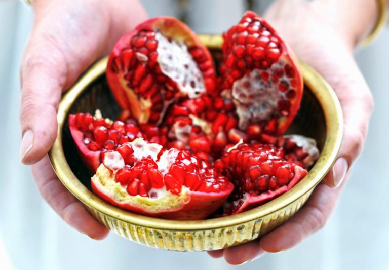 Deze 10 ingrediënten uit het Midden-Oosten wil je gebruiken in je keuken