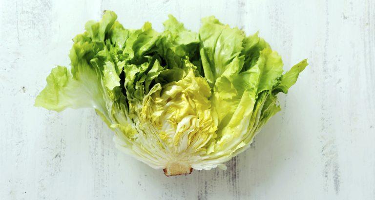 andijvie – groente van de maand maart