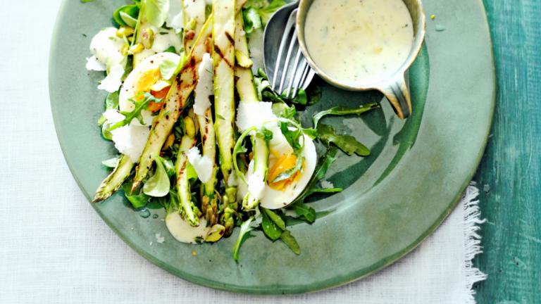 3x salades voor bbq & picknick