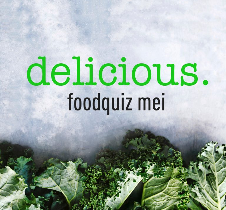 delicious. foodquiz mei