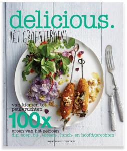 het groenteboek