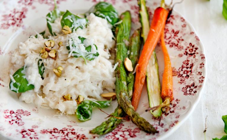 delicious. risotto recepten