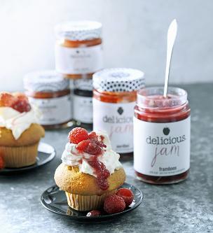 widget delicious jam