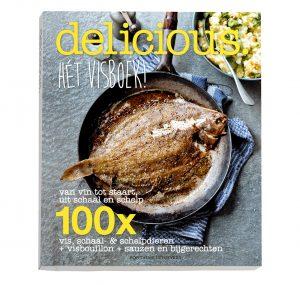 delicious. het visboek
