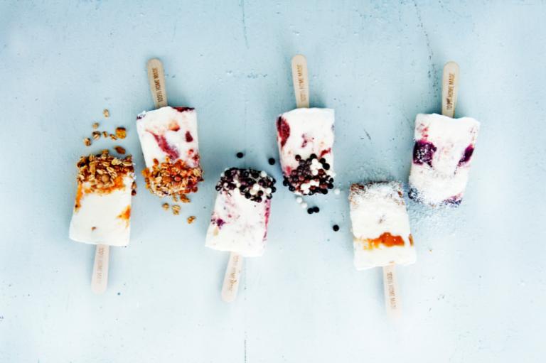 Dit zijn de favoriete ijssalons van de delicious. redactie