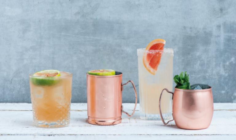 3 easy cocktails met tess – 2