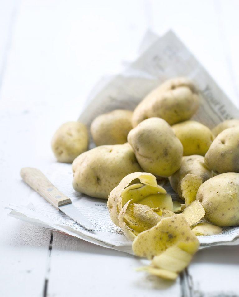 aardappelsoorten – kruimig of vast?