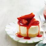 cheesecake maken
