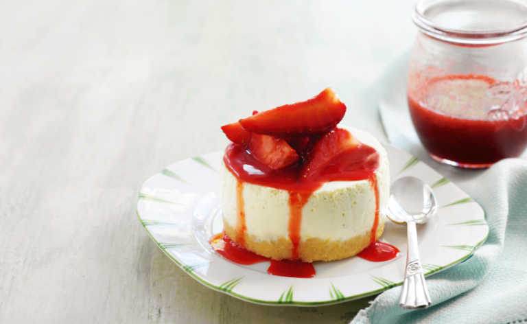9x tips voor de perfecte cheesecake