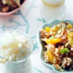 couscous met abrikozen