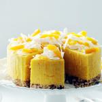raw cheesecake met dadels & abrikozen