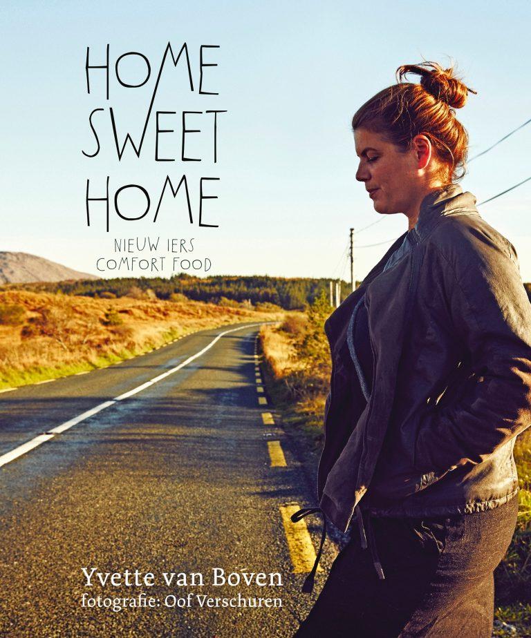winnen: home sweet home van yvette van boven