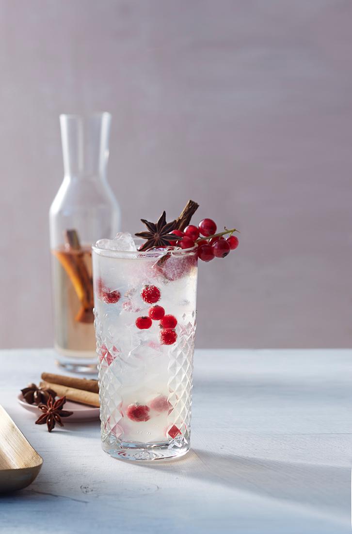 santa soda | delicious