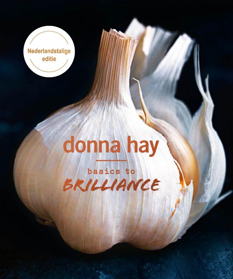 winactie: Basics to brilliance van Donna Hay
