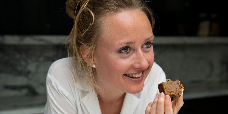 Interview: Isabel Boerdam, initiatiefnemer van de Nationale Week zonder Vlees