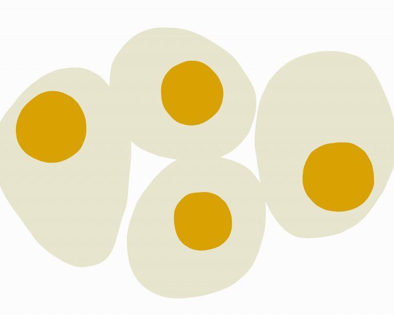 Hoe wordt pasen wereldwijd gevierd? Een culinair paasrondje!