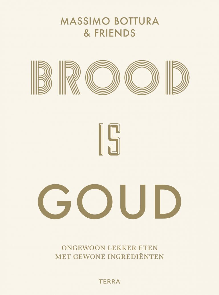 brood is goud kaft