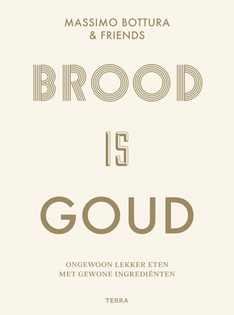 delicious. lekkerboek: brood is goud