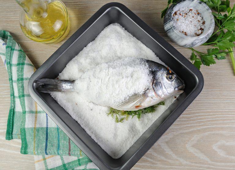 VIDEO| delicious.helpt zoutkorst maken
