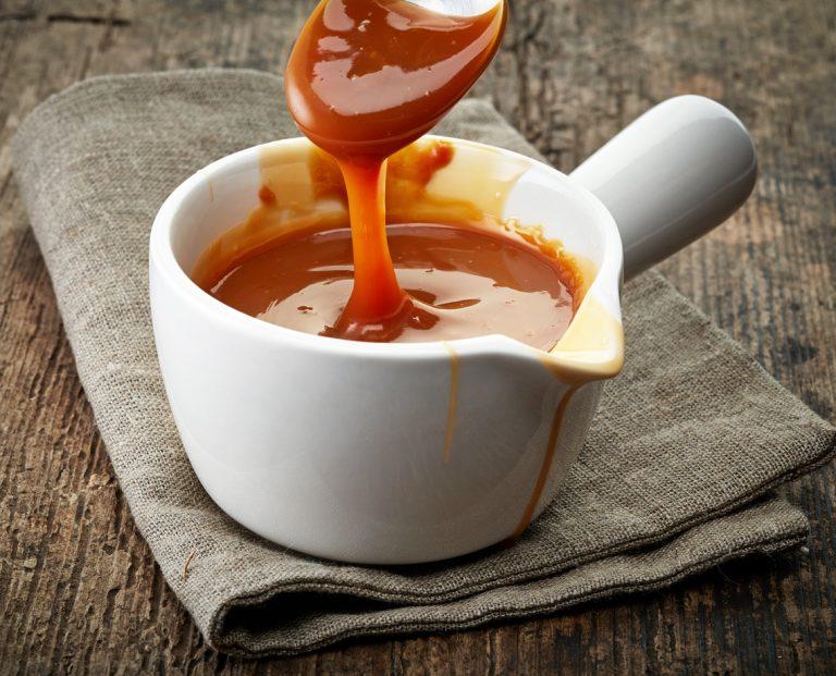 VIDEO: delicious.helpt karamel maken