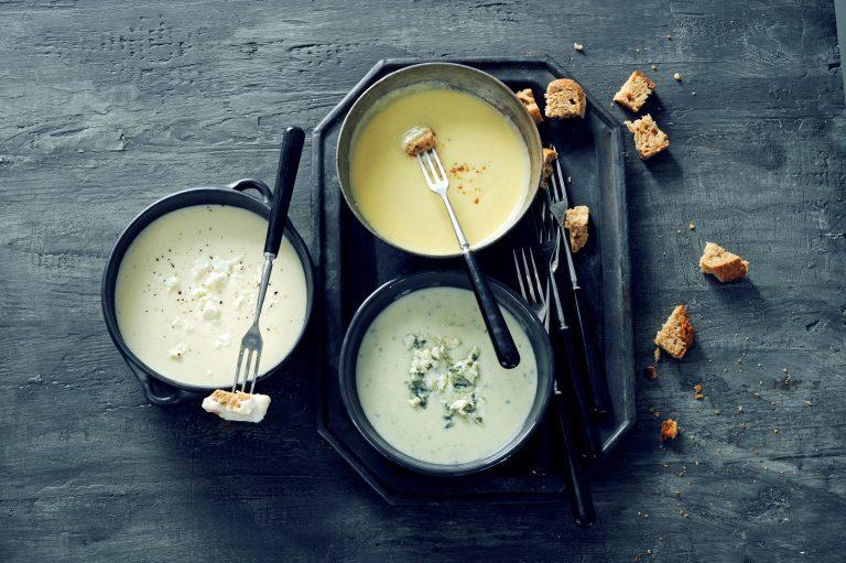 4x de lekkerste kaasfondue recepten