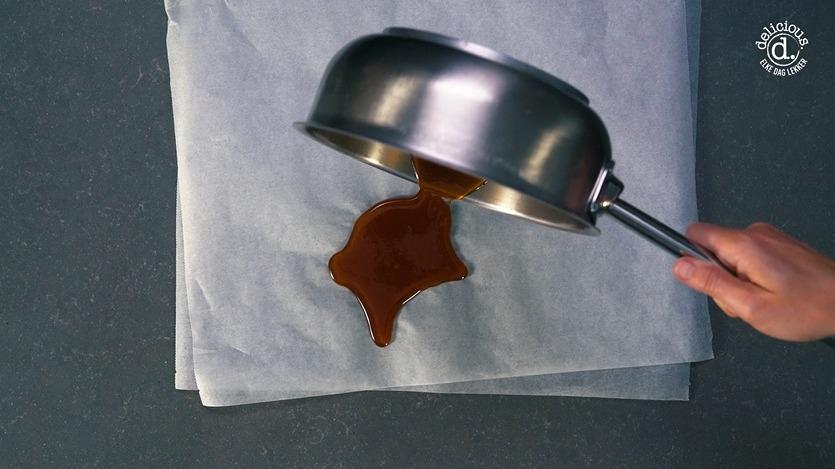 karamel maken- delicious