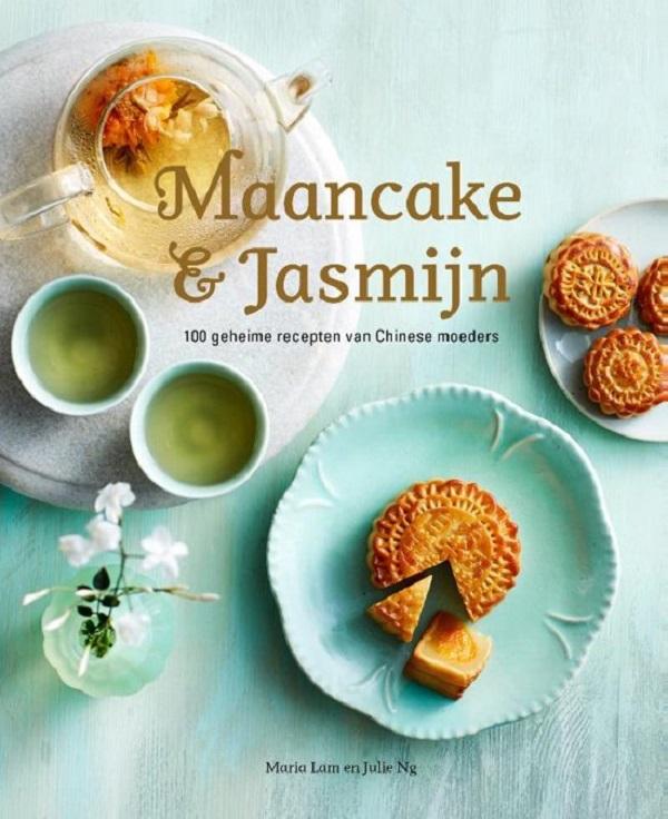 WIN | Maancake & Jasmijn