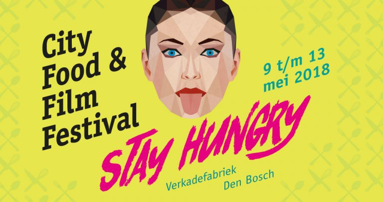 9 – 13 mei: City Food & Film Festival