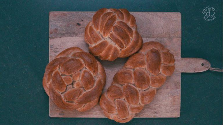 VIDEO | delicious.helpt: brood vlechten