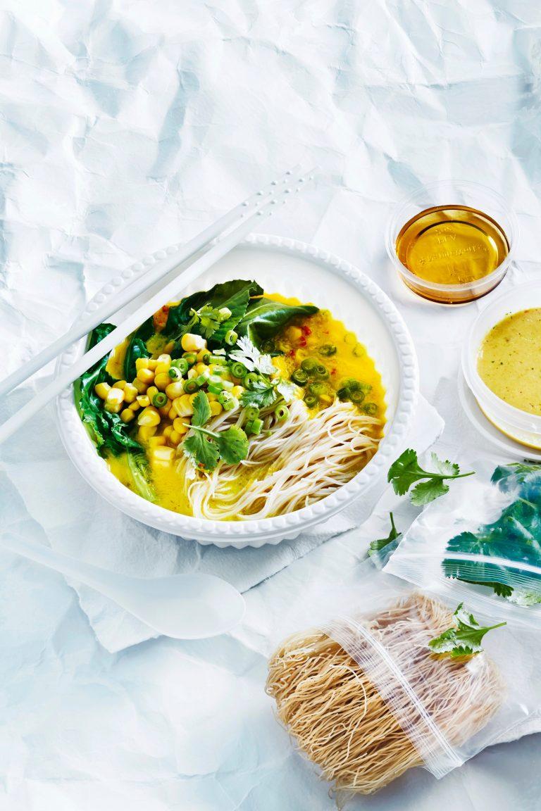 3x soep in 30 minuten