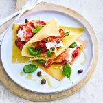 lasagne zonder oven | delicious