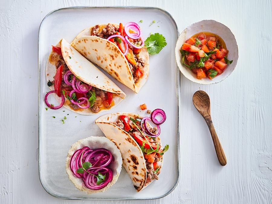 smokey soft tacos | delicious