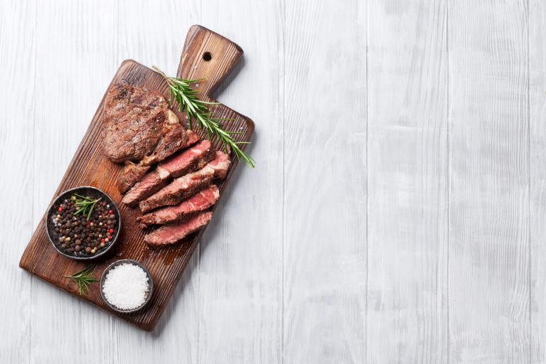 VIDEO | delicious.helpt: vlees op de draad snijden