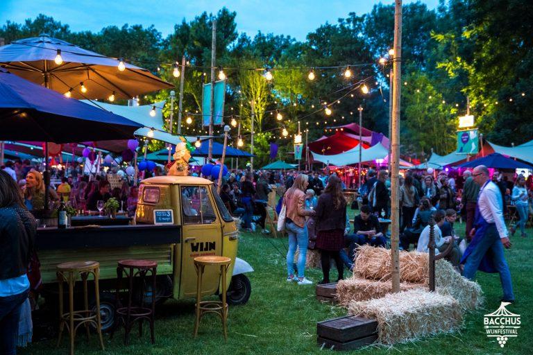 Dit zijn de leukste foodfestivals van dit weekend | 8-10 juni