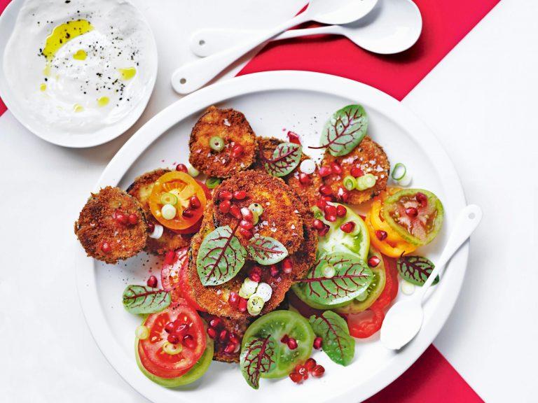 trend: groentekoekjes (en wij geven alvast de 4 lekkerste recepten)