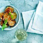 auberginefritters | delicious