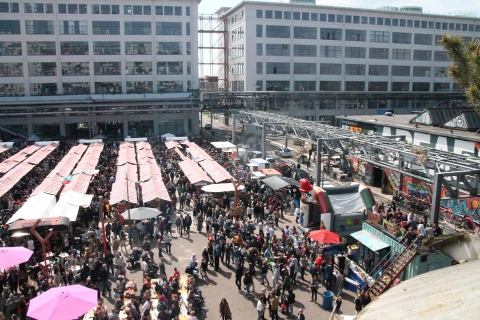 feelgood market eindhoven