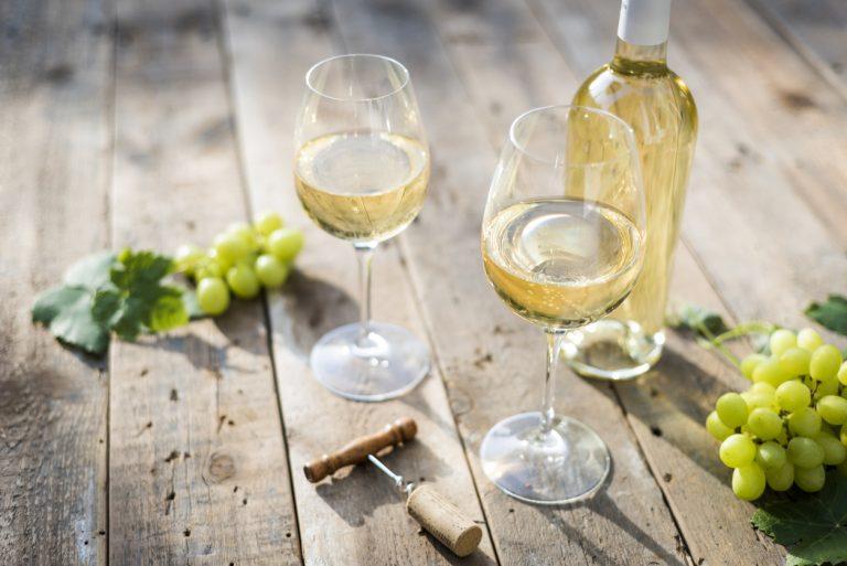 Er bestaat nu wijn met daarin een natuurlijke variant op sulfiet