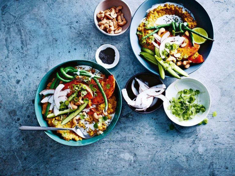Nieuw van de makers van Chef's Table: de serie Street Food