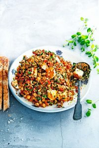 kisir-rijstsalade-delicious