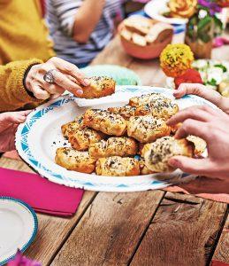 filo-saucijzenbroodjes - delicious