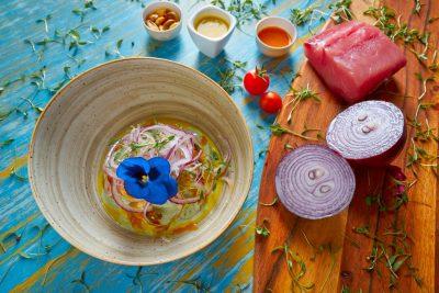 De lekkerste Latijns-Amerikaanse restaurants op een rijtje