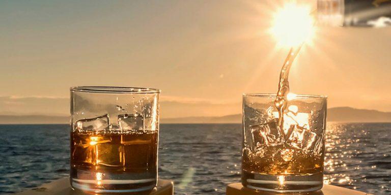 Don Q's master distillers Roberto & Alexx over het verhaal van Don Q rum
